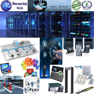 martech cctv & IT Services