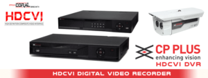 CP-PLUS-HDCVI-DVR