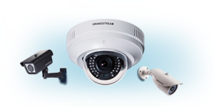 Grandstream-cctv-ip-camera-installation