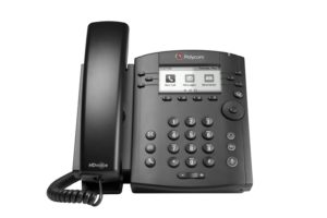 polycom-telephone-installation